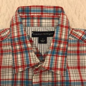 Tommy Hilfiger Shirts & Tops - Boy's Tommy Hilfiger Shirt